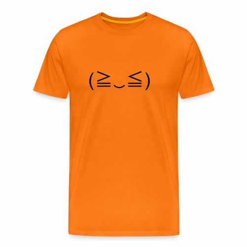 smil3 - Männer Premium T-Shirt