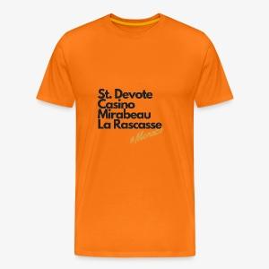 Monaco - Men's Premium T-Shirt