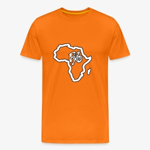 africa Icon - T-shirt Premium Homme