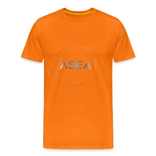 ASEA2 - Mannen Premium T-shirt