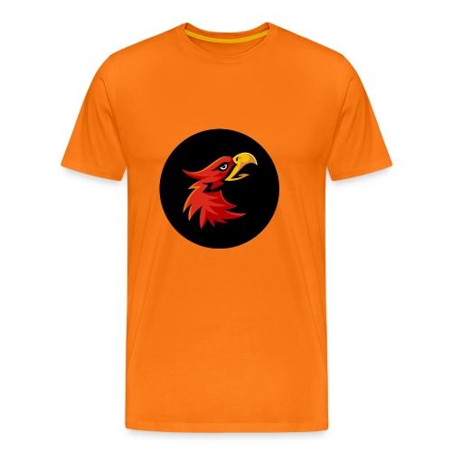 Maka Eagle - Men's Premium T-Shirt