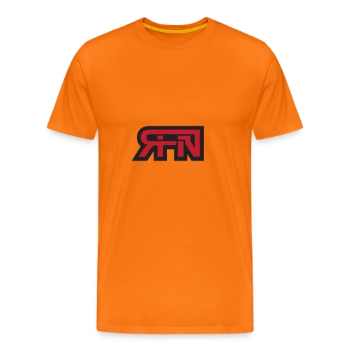robinredblack 24 - Premium T-skjorte for menn