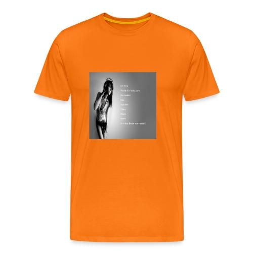shop - Männer Premium T-Shirt