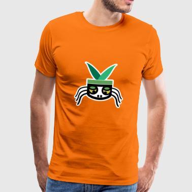 FLY - Herre premium T-shirt