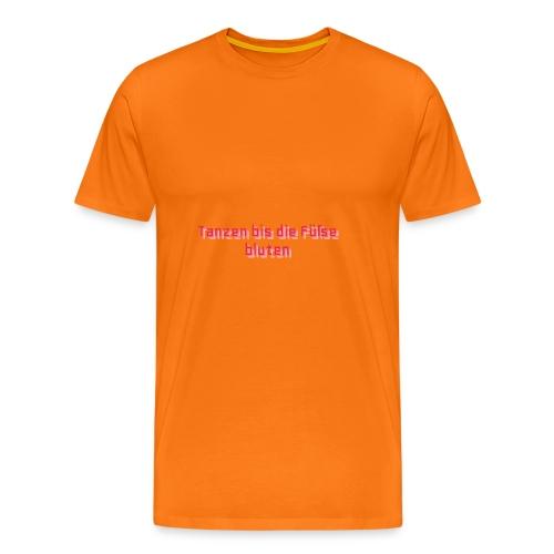 TextArt 171029223018 - Männer Premium T-Shirt