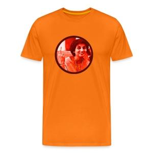 Ma Anand Sheela - Camiseta premium hombre