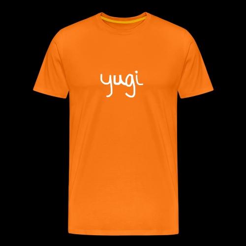 Yugi OG - Men's Premium T-Shirt