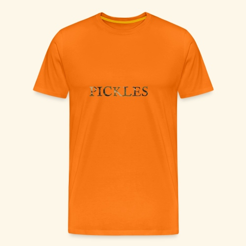 PIKLS - Männer Premium T-Shirt