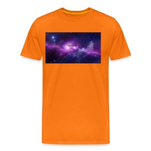 brand new merch - Men's Premium T-Shirt