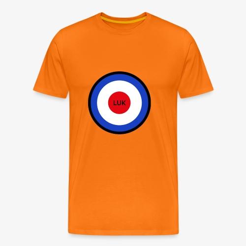 LUKv2 - Männer Premium T-Shirt