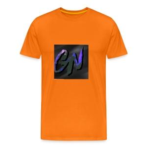 GyNoob - Premium T-skjorte for menn