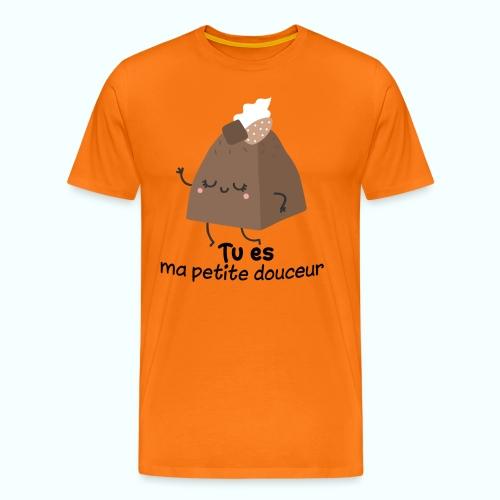 Tu es ma petite douceur - T-shirt Premium Homme