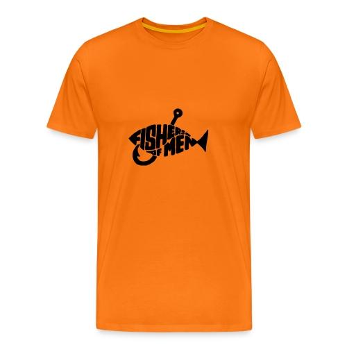 Fishers - Maglietta Premium da uomo