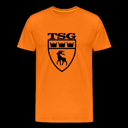 TSGWappen - Männer Premium T-Shirt