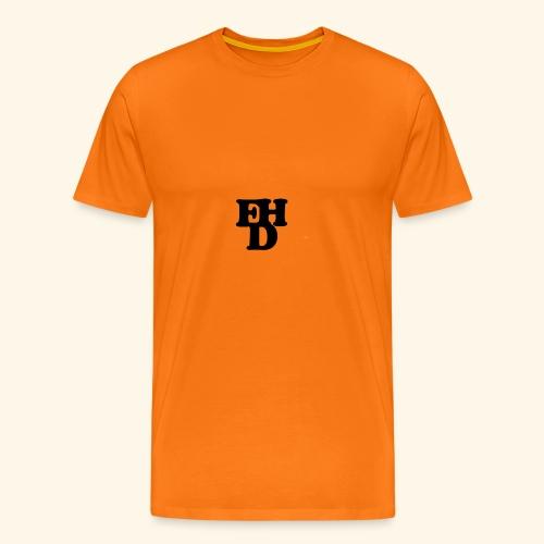 FDH - Männer Premium T-Shirt