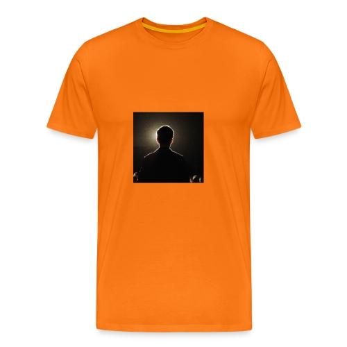 Bild von Nickjschuck - Männer Premium T-Shirt