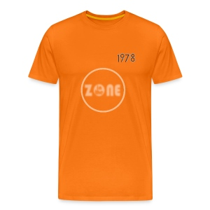 In the Zone 1978 - Camiseta premium hombre