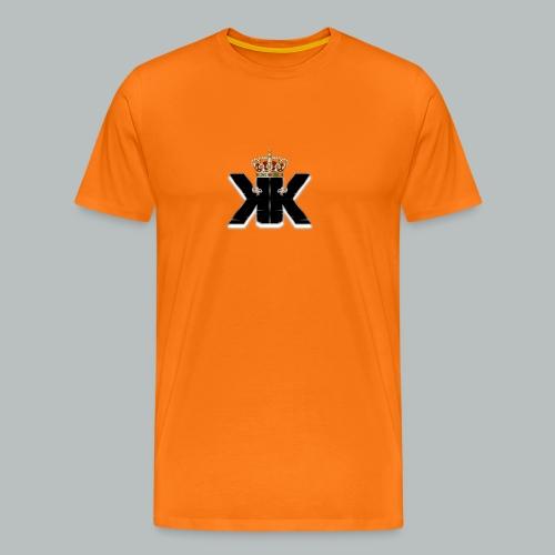 KaosKnight Logo - Männer Premium T-Shirt