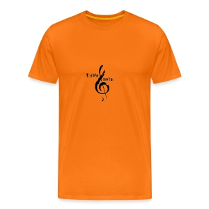 treble_maker - Men's Premium T-Shirt