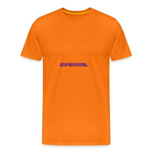 #team Supernudel - Männer Premium T-Shirt