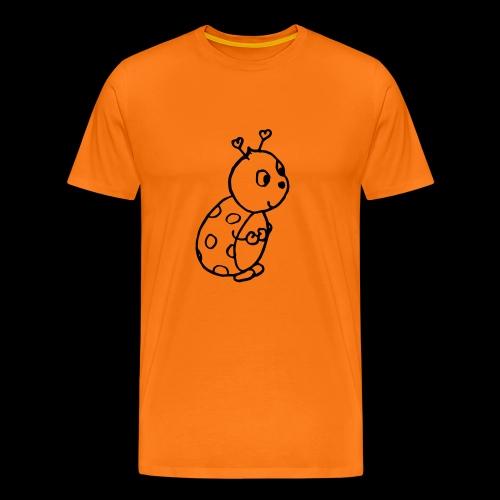 Ladybird - Männer Premium T-Shirt