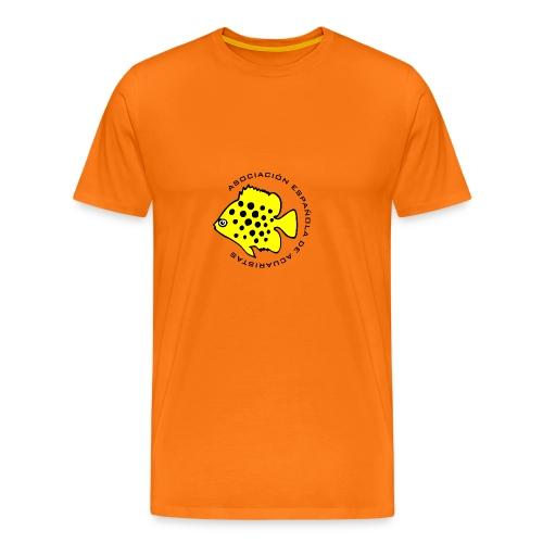 LOGO AEA - Camiseta premium hombre