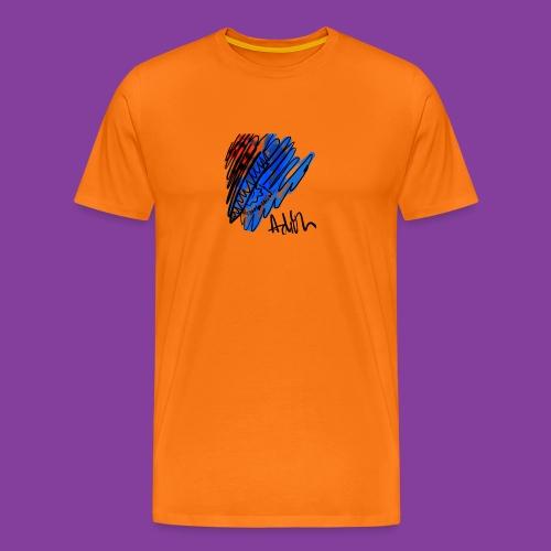 Untitled 15 - Men's Premium T-Shirt