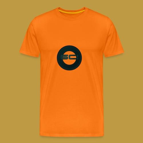 !NEW! 6c Logo 2.0. - Männer Premium T-Shirt