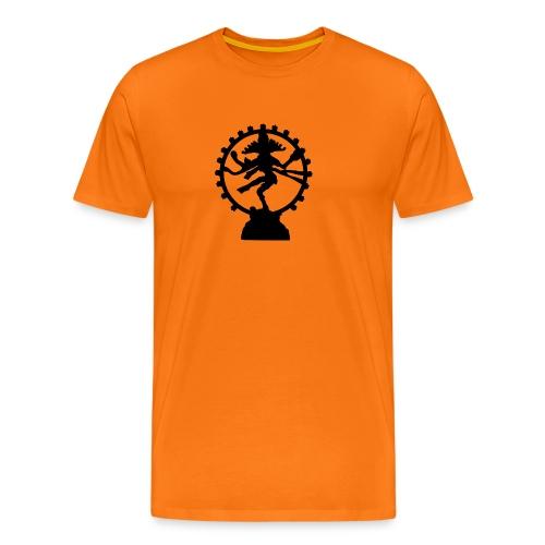 Shiva - Männer Premium T-Shirt