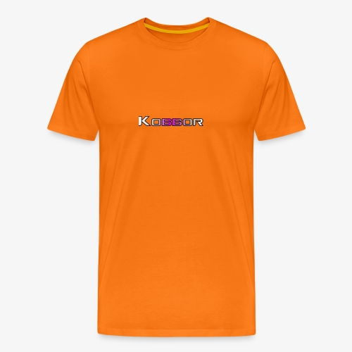 Kobbor - Men's Premium T-Shirt