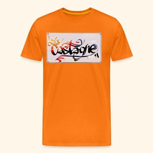 la castagne - T-shirt Premium Homme