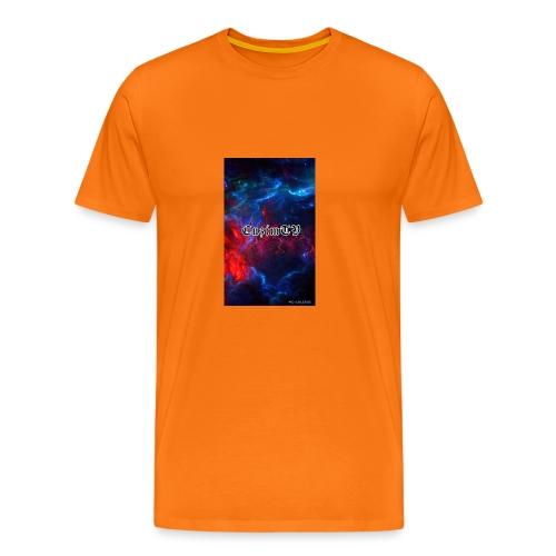 CuzimMerch - Männer Premium T-Shirt