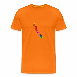 luksics - Männer Premium T-Shirt