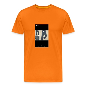 Allowed reality - Men's Premium T-Shirt