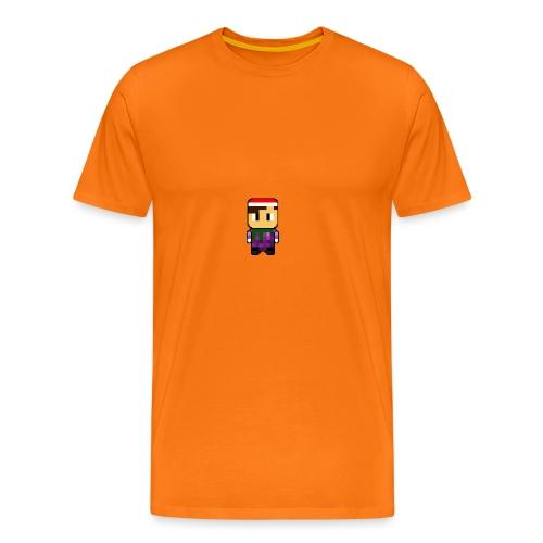 Dom_WAL Christmas Shirt - Men's Premium T-Shirt