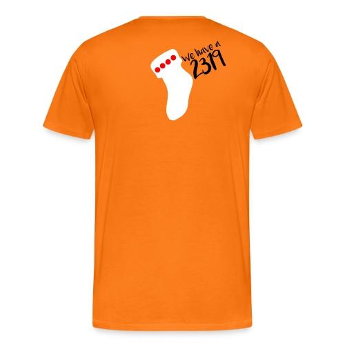 2319 - Men's Premium T-Shirt