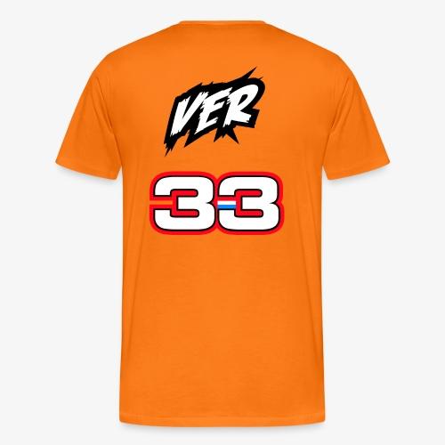 VER #33 - Mannen Premium T-shirt