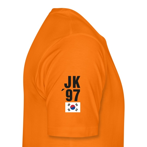 BTS - Männer Premium T-Shirt