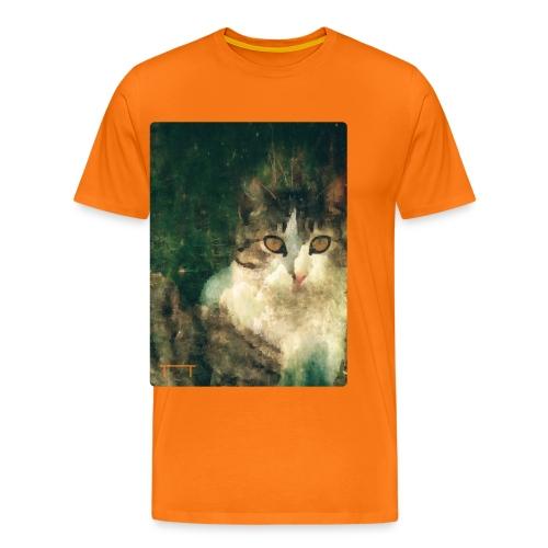 № 18 [ingenium] - Men's Premium T-Shirt