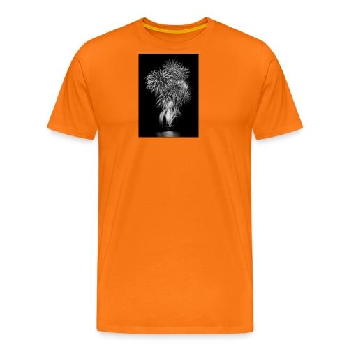 Veranstalter Scchulz - Männer Premium T-Shirt