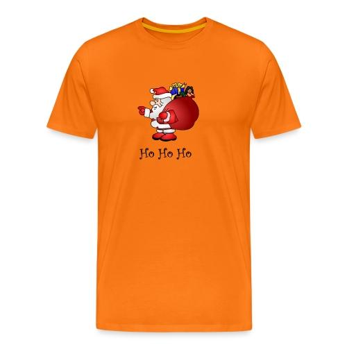 Isle of Daddy Frost - Men's Premium T-Shirt
