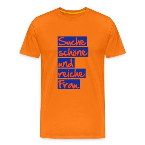 Österreichisch - KHG 2 - Männer Premium T-Shirt
