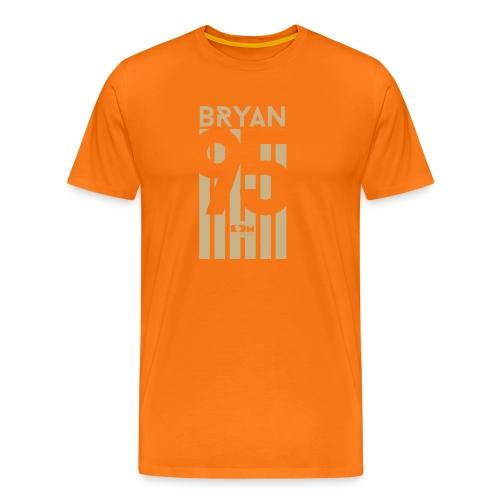 Bryan - Maglietta Premium da uomo