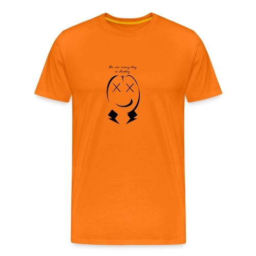 friday - Maglietta Premium da uomo