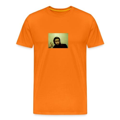 3 - Premium-T-shirt herr
