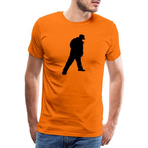Soops B-Boy - Men's Premium T-Shirt