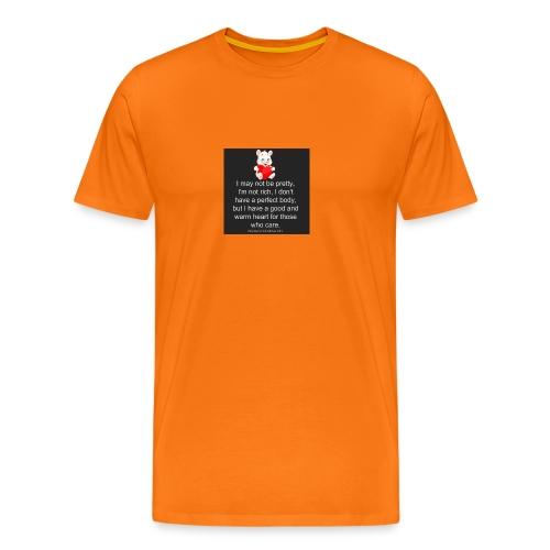 FB IMG 1521203383475 - Men's Premium T-Shirt