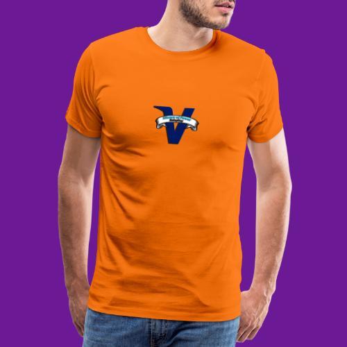 Xilence of Power Logo - Männer Premium T-Shirt