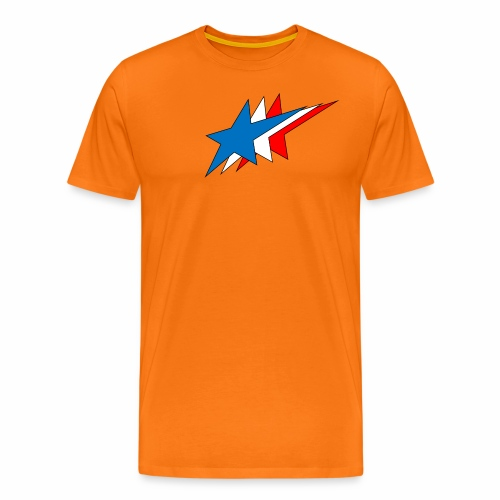 Stars - T-shirt Premium Homme