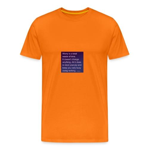 FB IMG 1521645403636 - Men's Premium T-Shirt